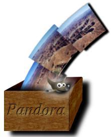 Pandora: a GIMP Plugin for Making Panoramas